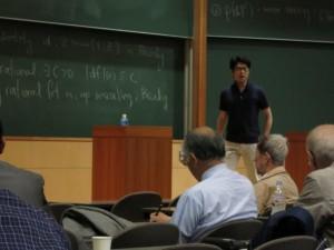 松尾信一郎教授(大阪大学)