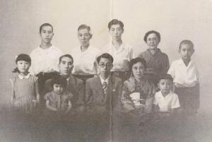 Shoshichiandfamily